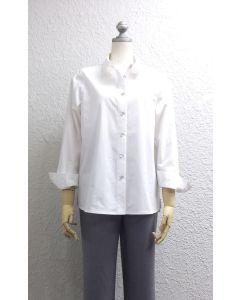 台衿付きシャツカラー定番シャツ【パーソナルオーダー】