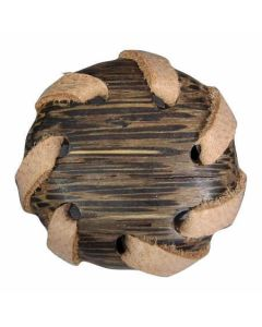 木のボタン