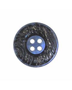 イタリア製ポリエステルボタン
