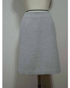 【グレーディングルール付き】後タックフレアースカート型紙と作り方【ダウンロード版】data-sk-004-gr