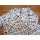 子供用 長袖シャツ型紙と作り方【ダウンロード版】
